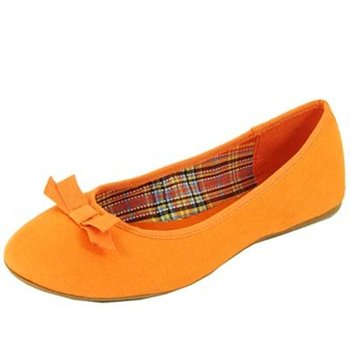 SERINA-261 Qupid Shoes Flats