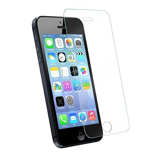 9H Tempered Glass Screen Protector For iPhone 7, Screen Protector For iPhone 7