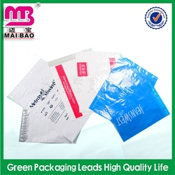 High quality best selling promotional self sealing tear proof quality express air column mailing bag