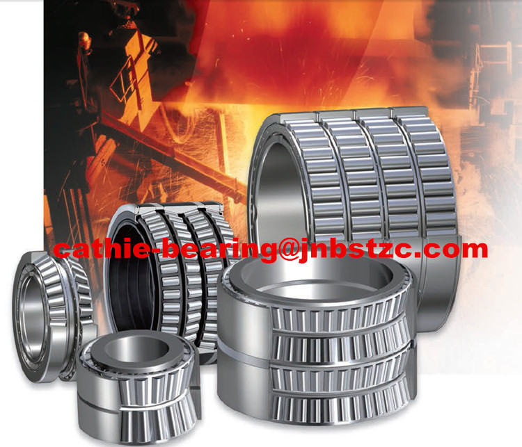 double row tapered roller bearing 3519/630