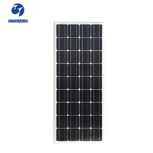 Top Quality 100Wp Mono Solar Panel In India Market