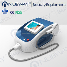 (Hot in USA) Popular portable 808nm diode laser hair removal machine / permanent hair removal for men