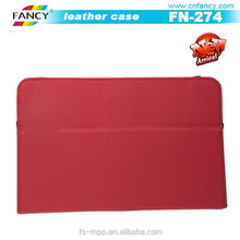 Factory cheapest Hot selling new design for ipad mini3 leather case