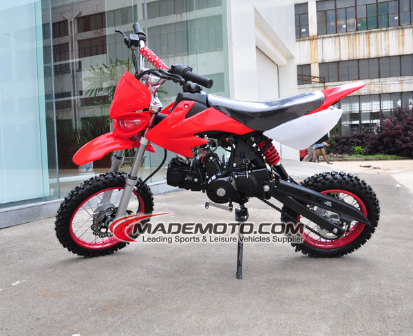 New Generation China Supplier 125cc / 250cc Dirt Bike for Promotion
