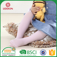 Promotion Popular 60D Baby Cute Glossy Plain Tube Stockings Pantyhose