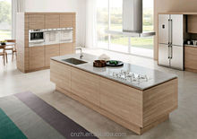 Fiber kitchen cabinet, cabinets made in china