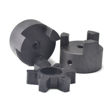 TSL Type Iron Jaw Couplings