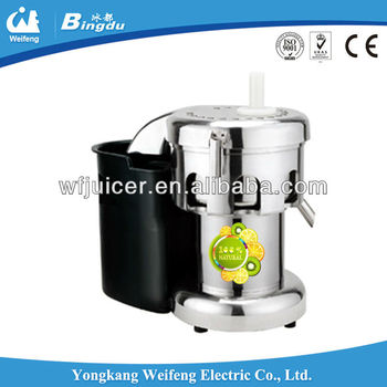 Automatic Vegetable juicer