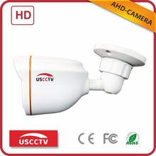 CCTV security fiber optic surveillance camera bullet camera