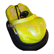 Indoor & outdoor theme park rides electric bumper car battery operated inflatable bumper car baby car for kids