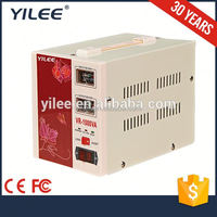 Avr automatic voltage stabilizer for computer