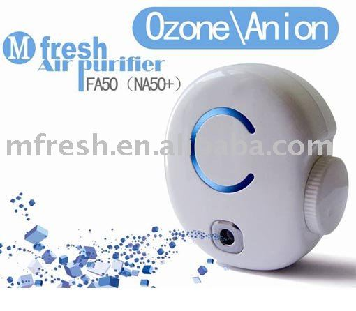 Discounted Home Air Cleaner