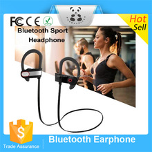 Best Selling Bluetooth earbuds Finsoud bluetooth wireless headset with USB charger