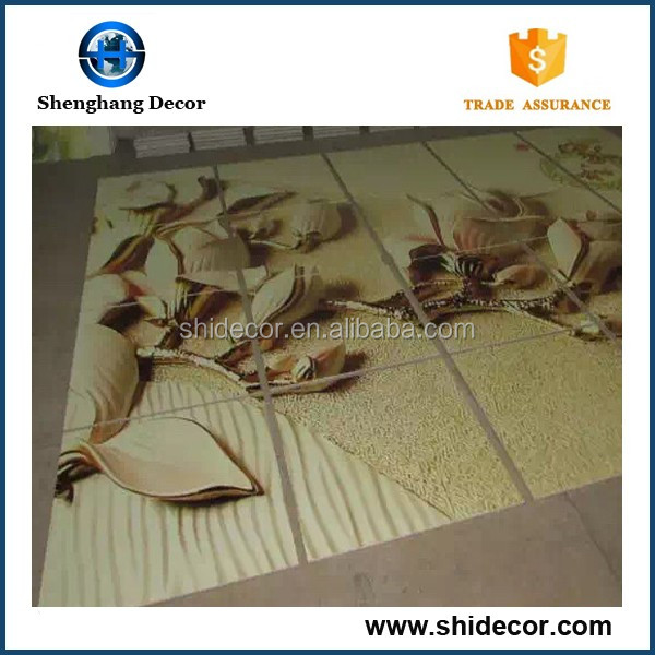 Floor tiles ceramic standard size 3d graphics 3d ceramic tiles