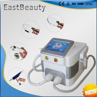 4s (ipl+rf+elight+nd yad) beauty equipment