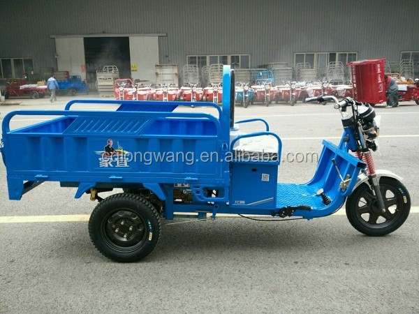 Widely use long working time bajaj three wheeler price in ethiopia