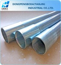 UL 6 C80.1 RSC Rigid Conduit