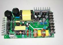 200w dual output printer power supply dc 5v 48v