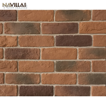 Used Brick Cultural Red Brick Veneer