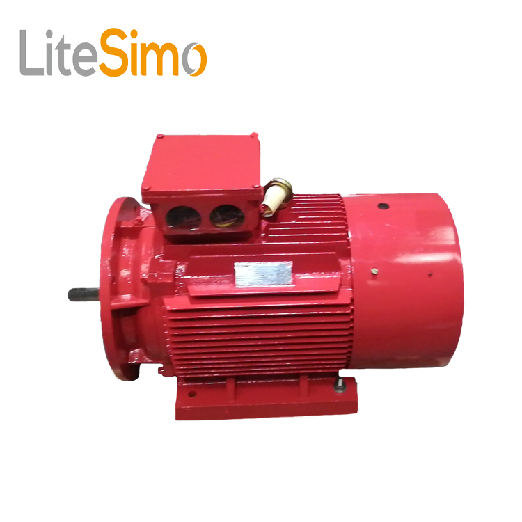 Top sales YX3 small three phase siemens electric motor 15 hp