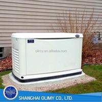 hand lay up fiberglass generator cover made in China