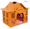Resistance Soiling Dog House Detachable Insulated Dog House Plastic Dog House