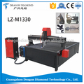 Plasma CNC Router metal Cutting machine cnc LZ-M1330 for metal plate cnc cutting machine