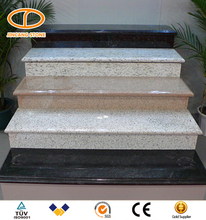 Home decorative modern marble stairs