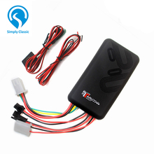 GT06 Accurate Vehicle Tracker Manual GPS Tracker
