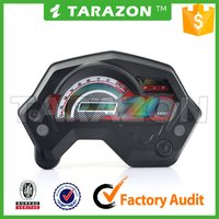 High Quality OEM Plastic Speedometer Motorcycle For FZ16