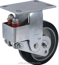 New china products 2 ton heavy duty caster wheels wholesale