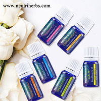 100% pure compound rosemary aromatherapy essential oil citronella essential oil for gift set