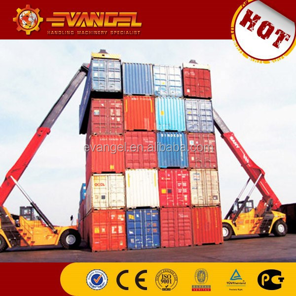 China Sany 45ton container handler SRSC45C30