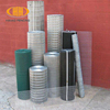 China professional cheap welded iron wire mesh 50x50/a252 wire mesh/10 gauge welded wire mesh