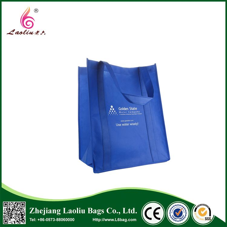 Best seller trendy style nonwoven shopping bags from China