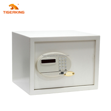 Electronic Card Safe Box for hotel use