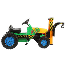 Hot selling Ride on Kids Toys Crane