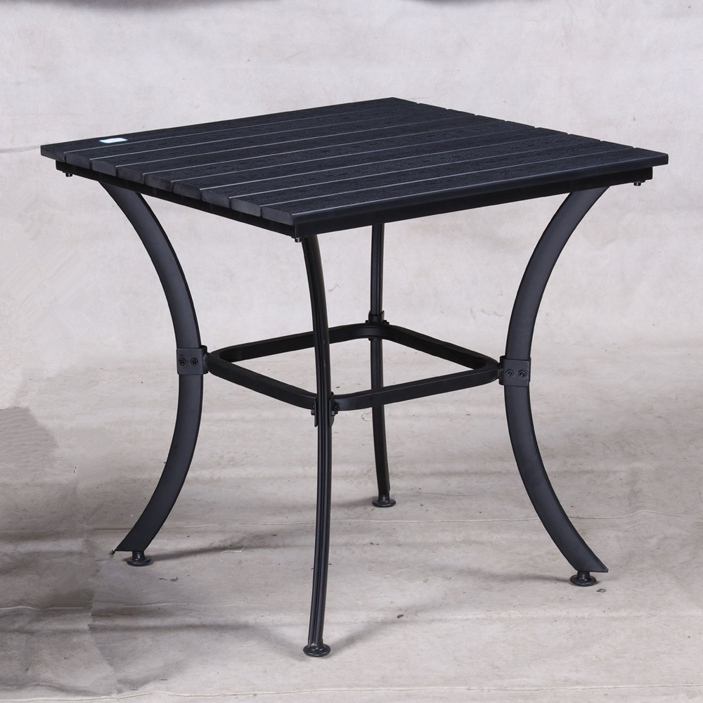 705 904 wood plastic composite outdoor furniture buy Synthetic wood patio furniture