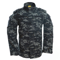 China Military Uniform Manufacture
