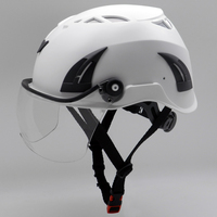 Types of safety helmet, european style safety helmet