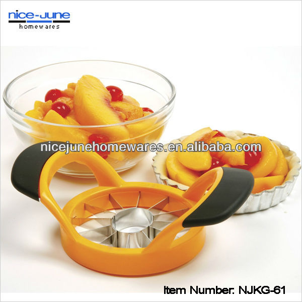 Best sell new fruit slicer, apple corer