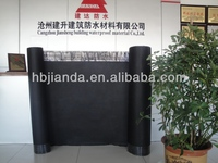 Asphalt saturated roofing fabric Cheap roofing material