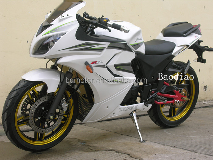 Fashion Motorbike Cheap New Racing Sport Motorcycle150cc For Sale 4 Stroke Engine Motorcycles Wholesale EEC EPA DOT