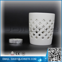 Tea light candle holder in home decoration items