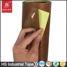12 year factory Silicone adhesive PTFE heat insulation teflon tape jumbo roll