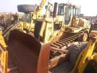 Used Bulldozer D9N, D9N Dozer Japan made