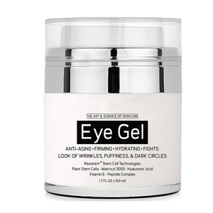 The Most Effective Anti-Aging Eye Gel