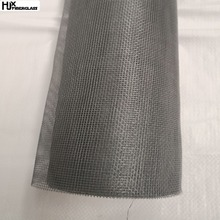 Anti fly anti bug anti insect fiberglass screen 18/14