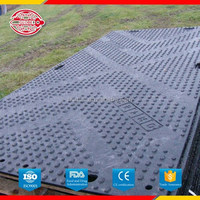 plastic ground cover mat made by Alibaba.com Assessed Supplier