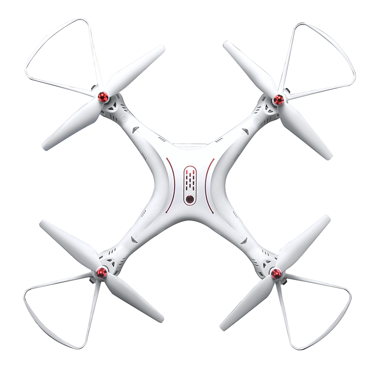 New Design RC 4Ch Mini Quadcopter